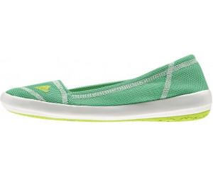 Adidas Boat Slip-On Sleek semi solar yellow/semi flash green/chalk white