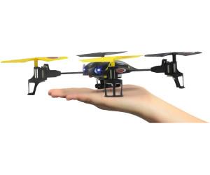 jamara q drohne ahp quadrocopter mit kamera und kompass ab. Black Bedroom Furniture Sets. Home Design Ideas
