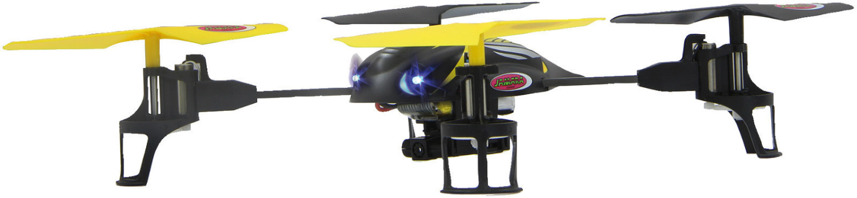 Jamara Q-drohne AHP Quadrocopter mit Kamera und Kompass