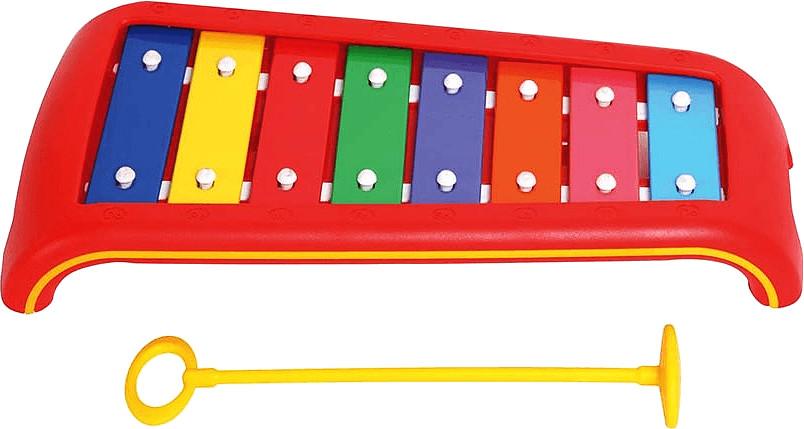 Voggenreiter Kinder-Glockenspiel