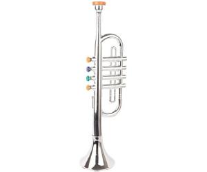 silber 4 Töne 38 cm Doremini Trompete
