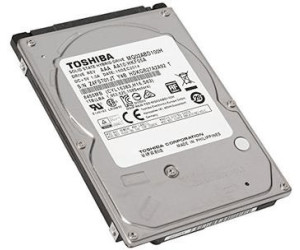 Toshiba SSHD SATA III 500GB (MQ02ABF050H)