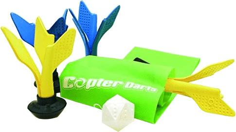 Schildkröt Fun Sports Ogosport Micro Copter Darts