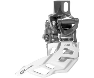 SRAM GX Front Derailleur 2z10 Mid Direct Mount Top Pull