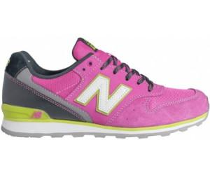 new balance 996 mujer rosa