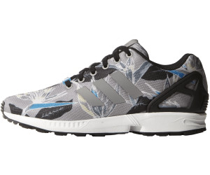 Adidas ZX Flux Tropical light onixwhite au meilleur prix