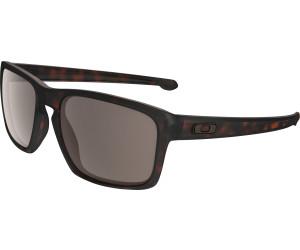Oakley Sonnenbrille Sliver Round Brown Tortoise Brillenfassung - Lifestylebrillen oEgb0wuiZG,