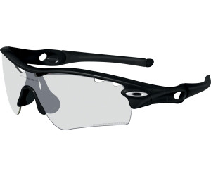 lunette oakley radarlock path