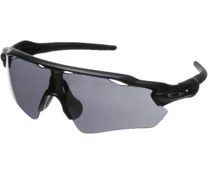 Oakley Sonnenbrille Radar Ev Path Matte Black/Black Iridium Brillenfassung - Sportbrillen KtSz1Waur,