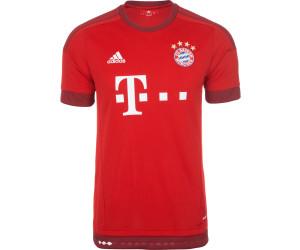 Adidas Fc Bayern Trikot 2016 Ab 2392 Preisvergleich Bei Idealode
