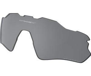 Oakley Repl. Lens Radar EV Black Iridium Polarized Eo0rEiFEE