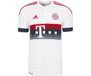 Adidas Fc Bayern München Away Trikot 20152016 Ab 3398