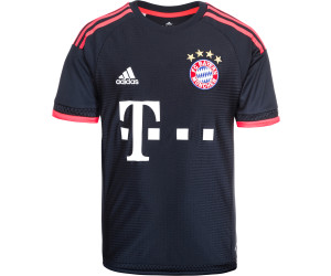 d852396025f461 Adidas FC Bayern Trikot Kinder 2016 München 3rd Trikot 2015 2016