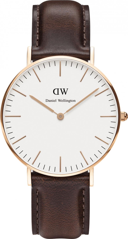 Daniel Wellington Classic Bristol Lady (0511DW)