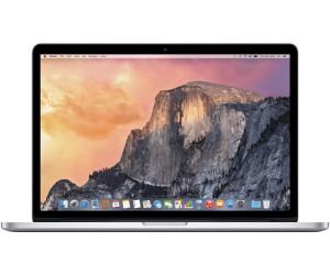 Apple MacBook Pro 15 Retina 2015 (MJLQ2D/A)