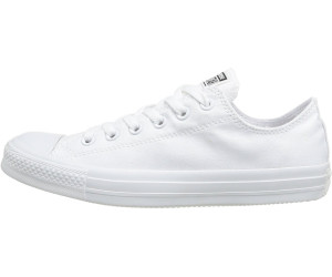 Converse Chuck Taylor All Star Ox - white mono ab 29,00 ...