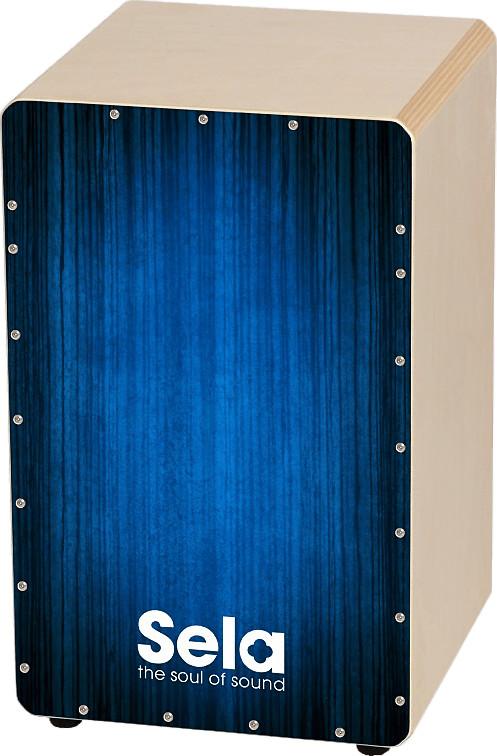 Sela Varios azul (SE 052)