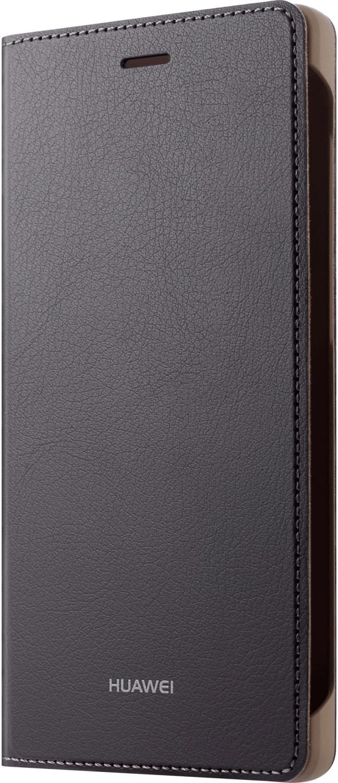 Huawei Flip Cover brown (P8 Lite)
