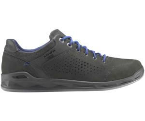 SAN FRANCISCO GTX - Sneaker low - anthrazit/blau wtJXfGvvN