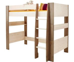 steens hochbett steens for kids ab 242 99 preisvergleich bei. Black Bedroom Furniture Sets. Home Design Ideas