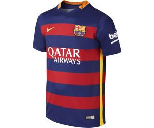 489a2f31b9 Nike Camiseta Barça 2016 desde 28