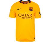 Nike Camiseta manga corta FC Barcelona Away 2015 2016 576a818d3595d