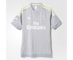 Buy Adidas Real Madrid Shirt 2016 from £22.99 – Best Deals on idealo ... 3b7d5f12a1957
