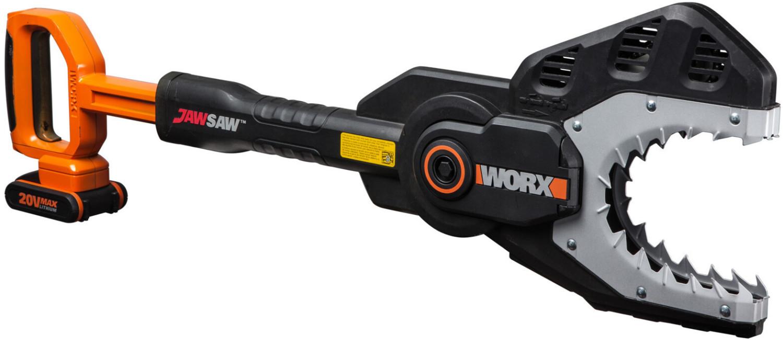 Worx WG329E