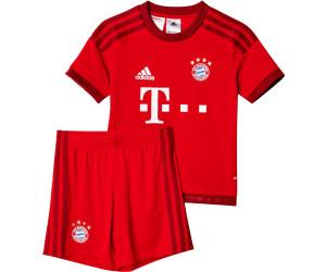 Adidas Mini kit FC Bayern Munich 2015 2016 desde 48 0e5724ead4d2c