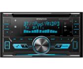 Kenwood DPX-7000DAB Digitalradio Bluetooth USB CD AUX MP3 Autoradio Einbauset f/ür Mazda MX-5 NC