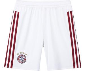 Adidas FC Bayern Munich Away Shorts 20152016 au meilleur