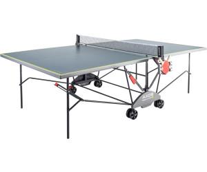 Kettler Table Tennis Table Outdoor