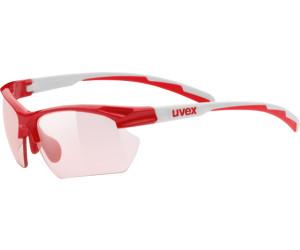Uvex sgl 802 small vario Sonnenbrille schwarz oosBwQcMs