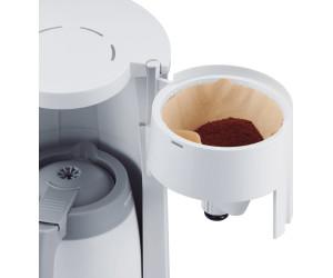 Kaffeemaschine weiß, 2 Thermokannen Severin KA 9233