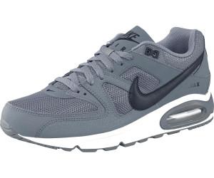 Nike Air Max Command cool greyblackwhite a € 131,00 (oggi