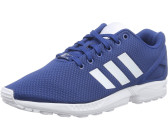 adidas zx flux rosse e bianche