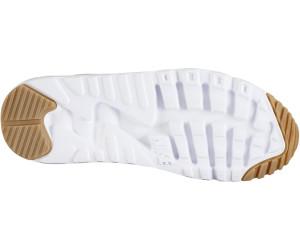premium selection 8d26f 521f3 Nike Air Max 90 Ultra BR summit white platinum gum light brown