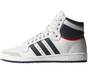 Adidas Top Ten Hi neo whitenew navycollegiate red au