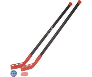 Hudora Street Hockey Set Junior (76121)