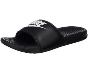 huge selection of f4c2c 0e511 Nike Benassi JDI black/white ab 14,18 € | Preisvergleich bei idealo.de