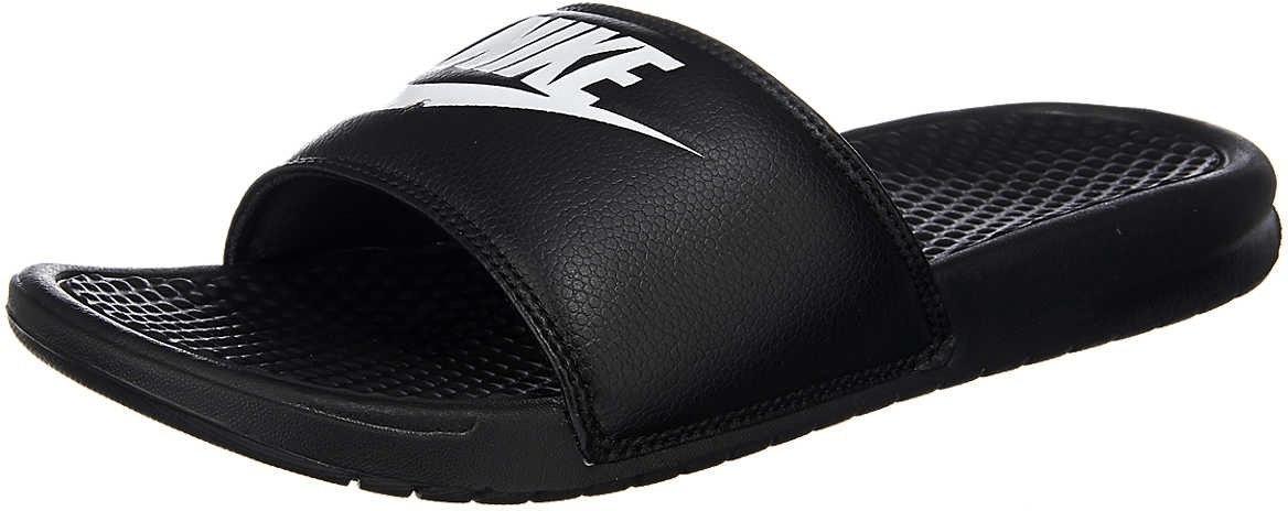 Nike Benassi JDI black/white