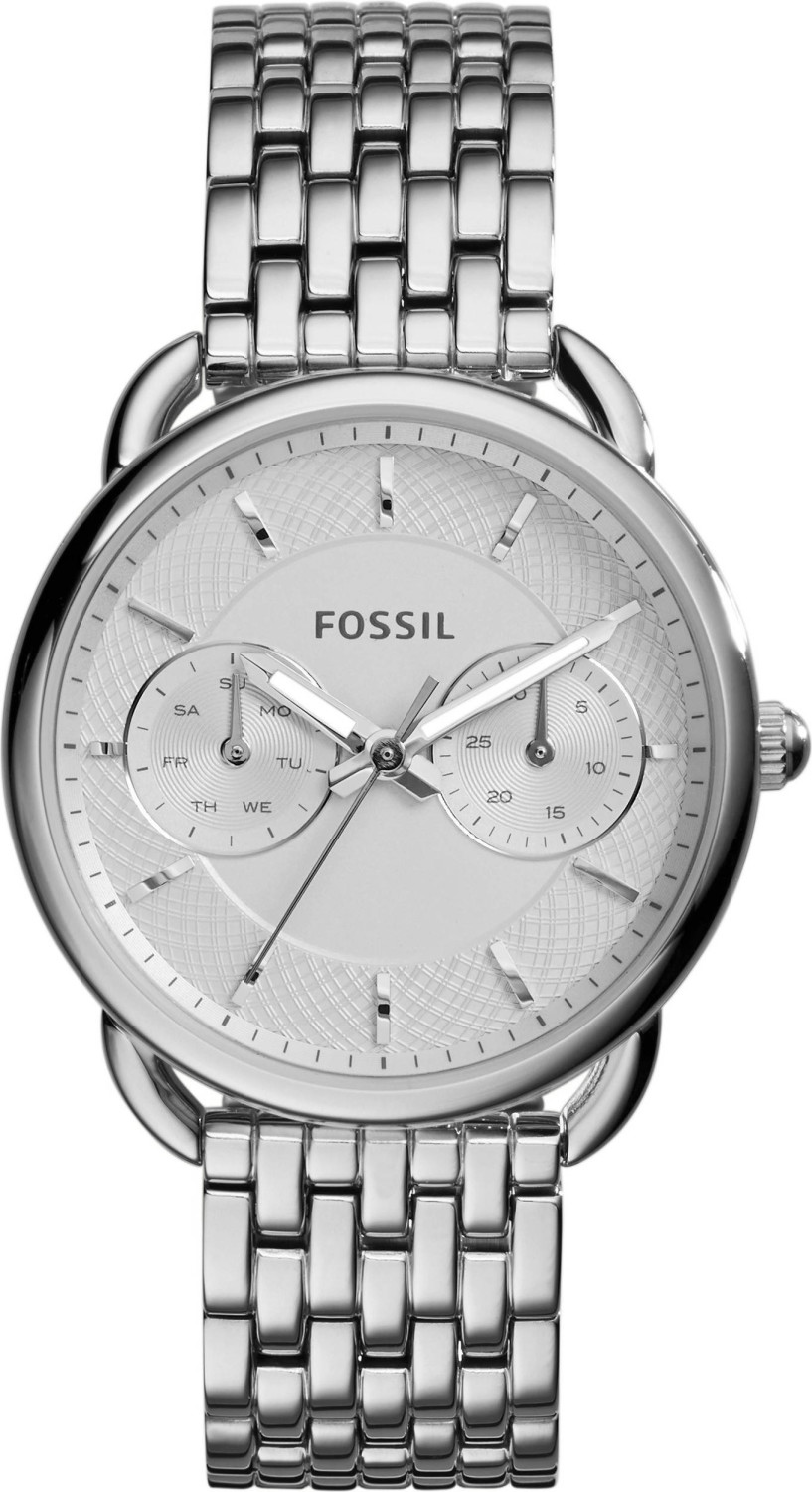 Fossil Tailor (ES3712)
