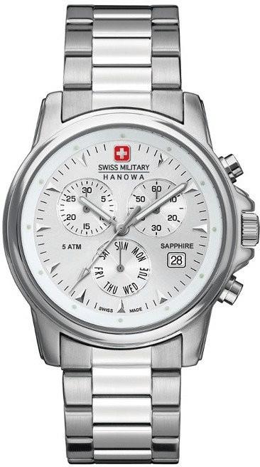 Swiss Military Hanowa Recruit Chrono Prime (06-5232.04.001)