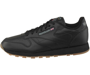 Reebok classics classic leather baskets noir chaussures