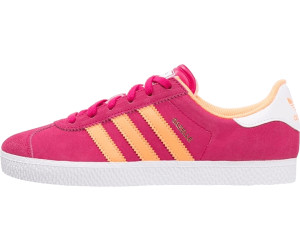Adidas Gazelle 2 K bold pink/flash pink/ftwr white a € 44,28 | Miglior prezzo su idealo