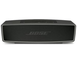 Bose SoundLink Mini II carbon