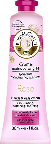 Roger & Gallet Rose Handcreme (30 ml)
