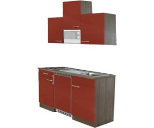 respekta k chenzeile 150cm ab 399 00 preisvergleich bei. Black Bedroom Furniture Sets. Home Design Ideas
