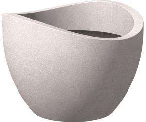 scheurich pflanzgef 250 wave globe 60cm ab 46 66 preisvergleich bei. Black Bedroom Furniture Sets. Home Design Ideas