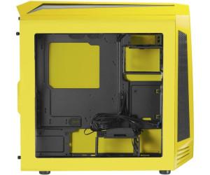 Image of BitFenix Aegis Black/Yellow